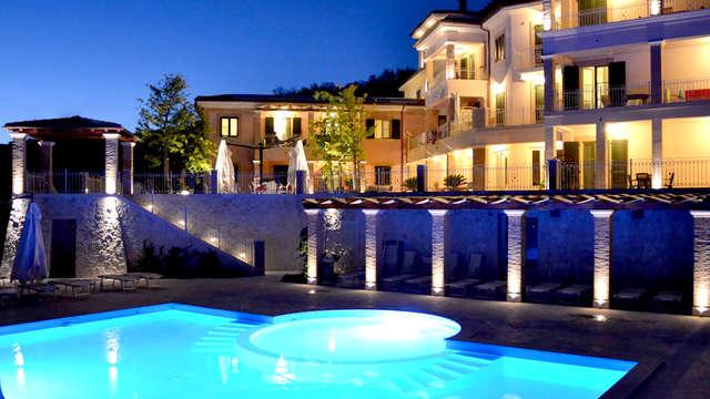 Scopri l'Abruzzo in appartamento vicino alle spiagge di Alba Adriatica (tariffa non rimborsabile)