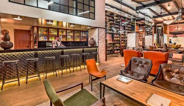 H Tribeca - bar