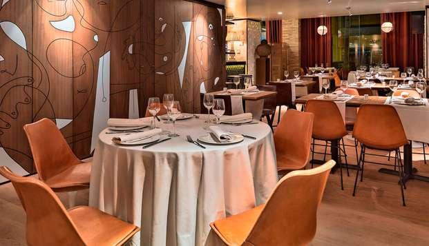 H Tribeca - restaurant