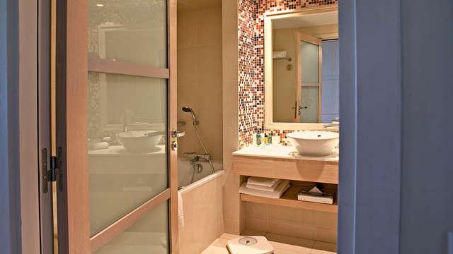 Hilton Evian les Bains