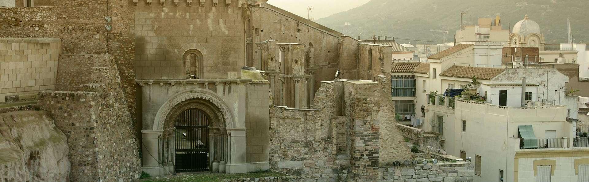 Séjour culturel : Découvrez le patrimoine historique de l'Empire romain de Carthagène