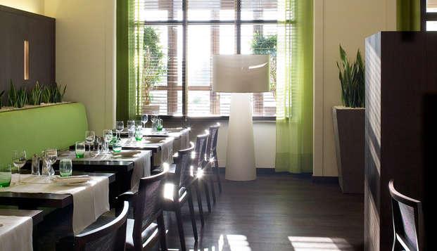 Radisson Blu Paris Marne-la-Vallee - restaurant