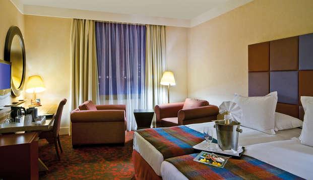 Radisson Blu Paris Marne-la-Vallee - room