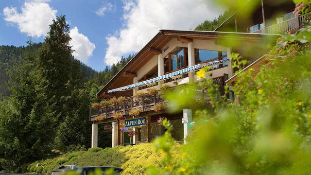 Hotel Alpen Roc - La Clusaz