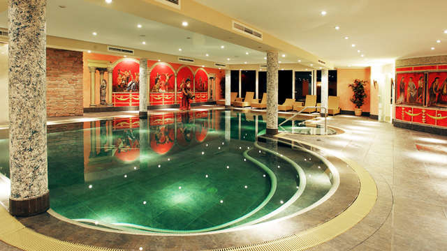 Hotel Bel Air Sport Wellness