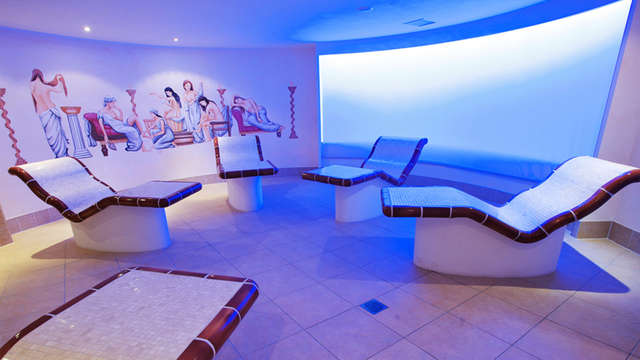 Hotel Bel Air Sport Wellness - spa