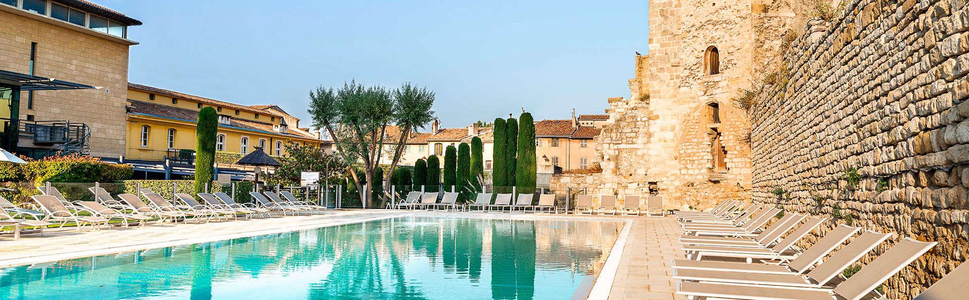 Invitation à la détente à Aix-en-Provence