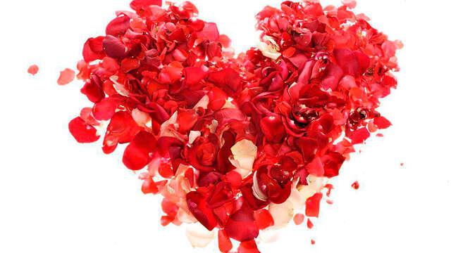 Saint Valentin avec Dîner Spécial et accès Spa à Aix-en-Provence