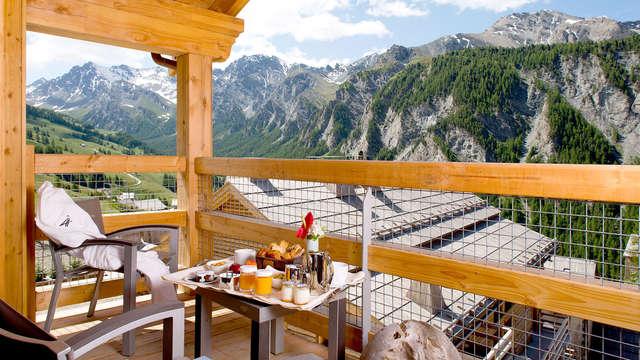 Hotel et Spa Alta Peyra