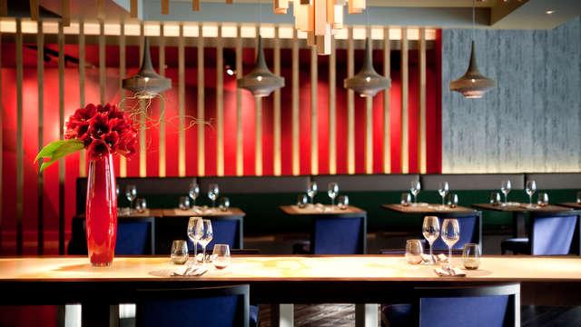Pullman Paris Centre Bercy - restaurant