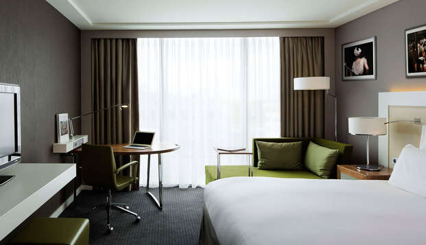 Pullman Paris Centre Bercy - room