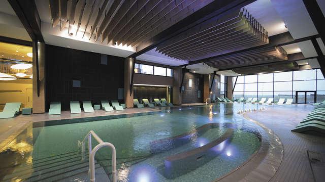 Hotel les bains de Cabourg Spa by Thalazur - spa