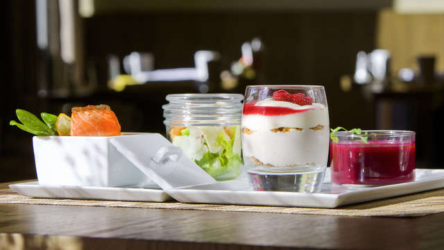 Le Louis Versailles Chateau MGallery by Sofitel - food