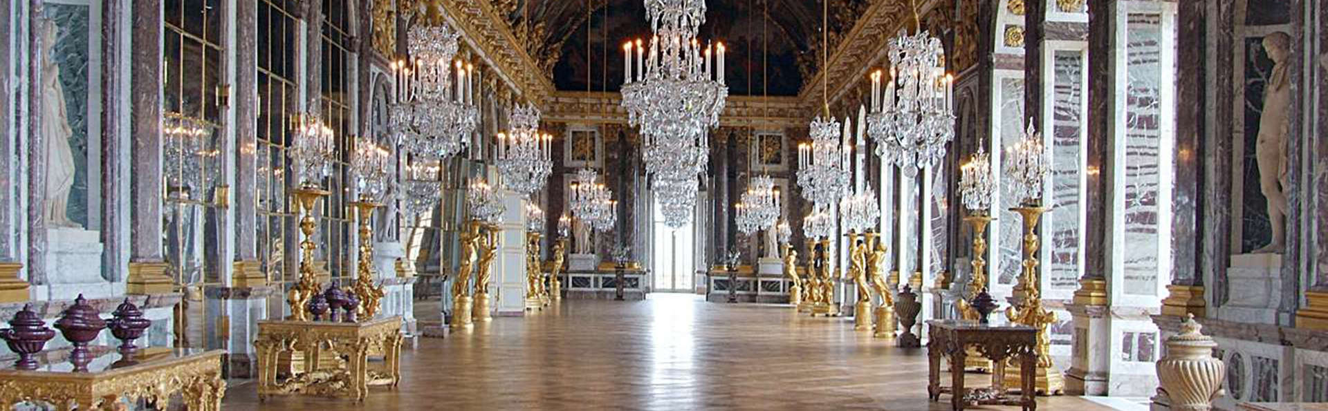 Expérience royale et relaxante avec entrée au Château de Versailles (Pass 2 jours)