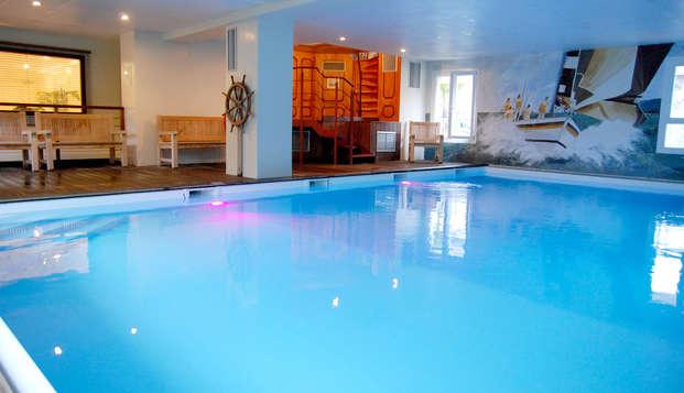 La Closerie Deauville - spa