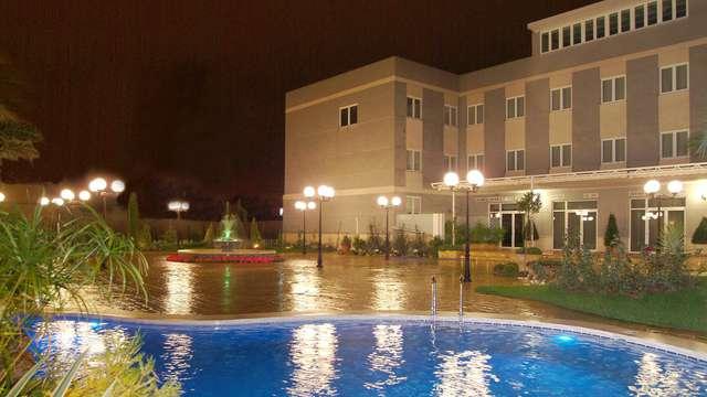 Sercotel Hotel Ciscar
