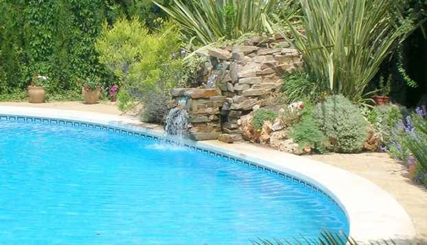 Sercotel Hotel Ciscar - pool