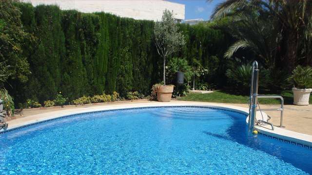 Sercotel Hotel Ciscar - pool