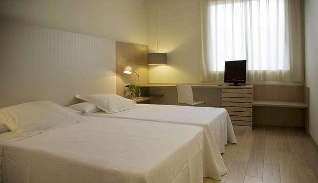 Sercotel Hotel Ciscar - room