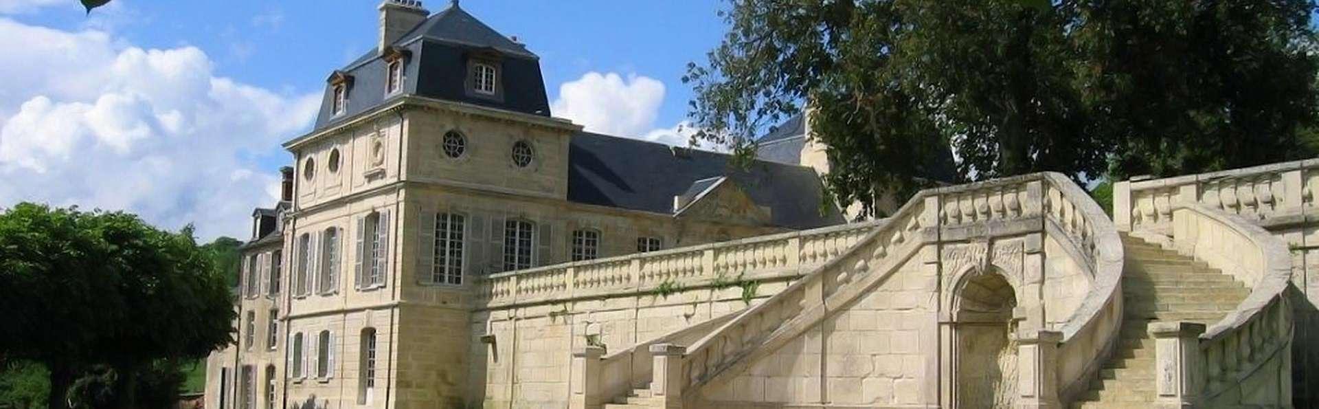 Novotel Château de Maffliers - edit_castel.jpg