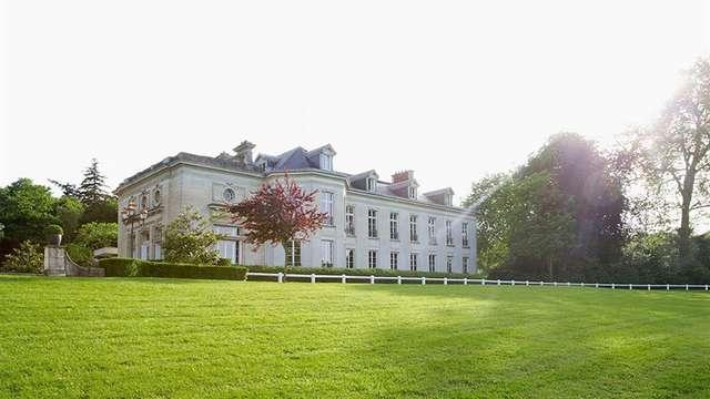Demeure de Campagne Chateau de Maffliers