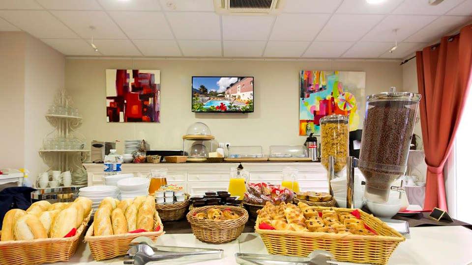 Tulip Inn Residence Honfleur  - edit_breakfast03.jpg