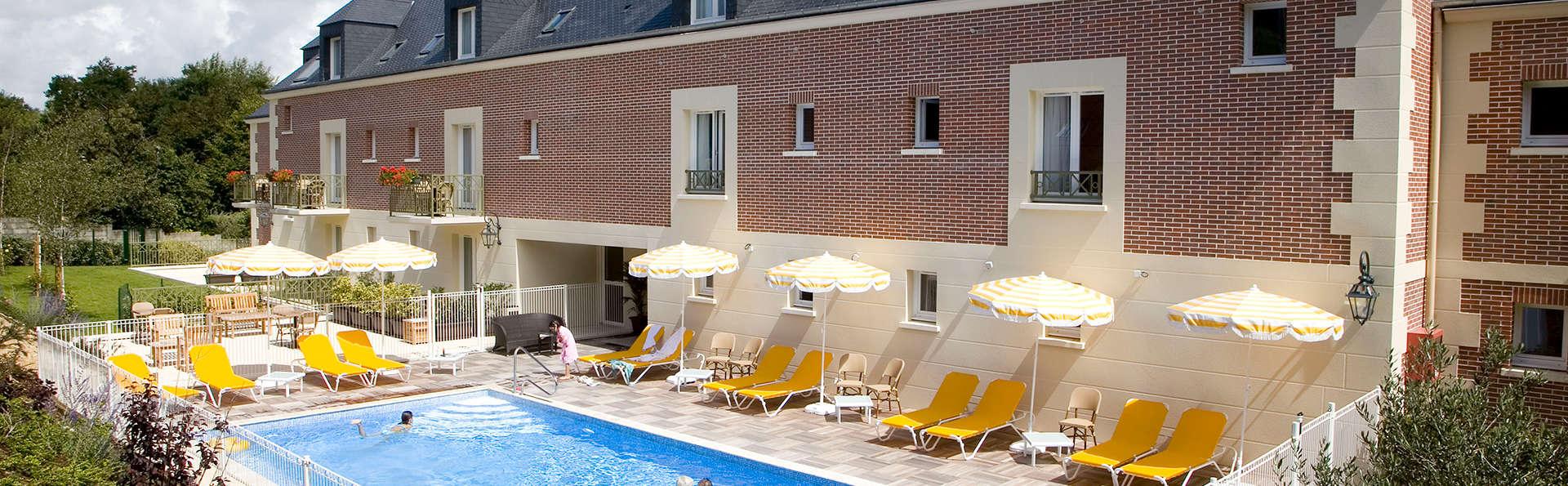 Tulip Inn Residence Honfleur  - edit_pool.jpg