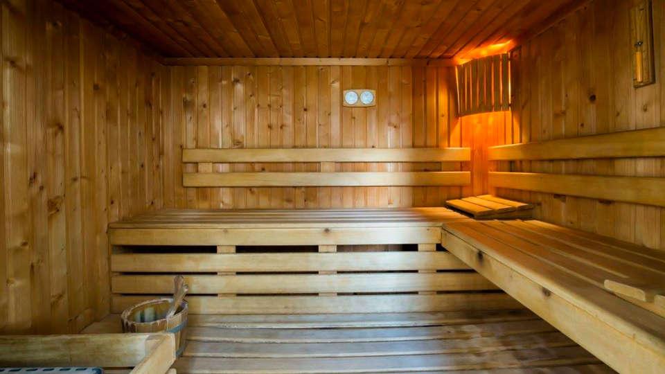 Tulip Inn Residence Honfleur  - edit_sauna9312.jpg