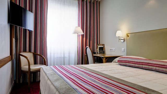 Hotel Axotel Perrache - Chambre Confort