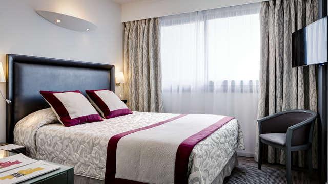 Hotel Axotel Perrache - MG - -