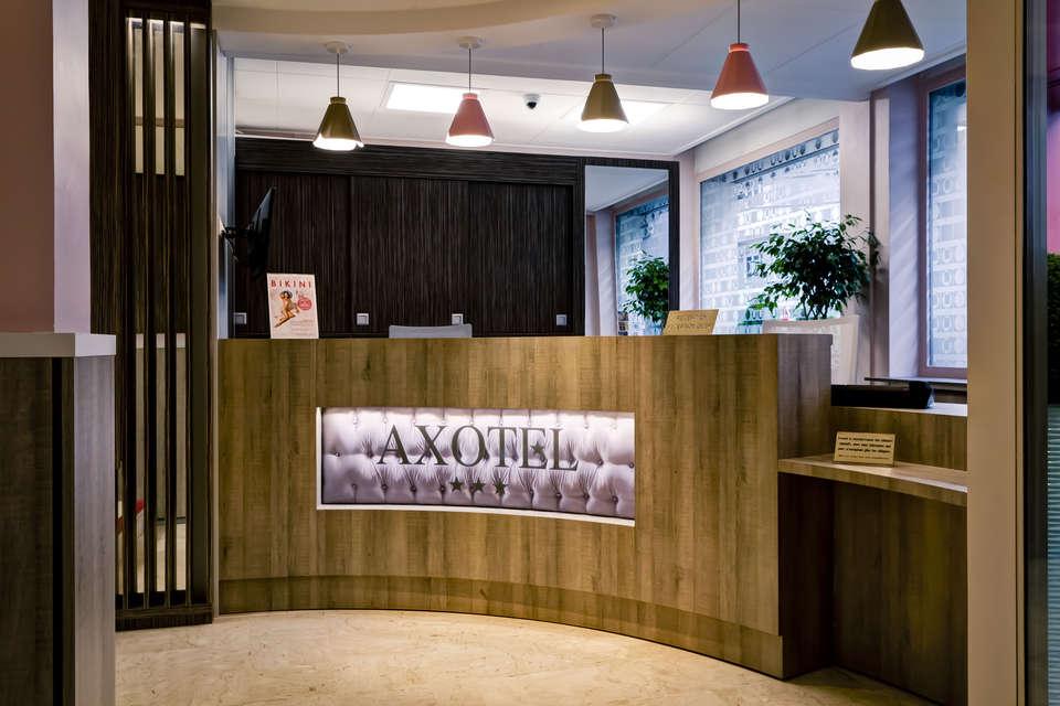 Hôtel Axotel Perrache - Reception_3.jpg