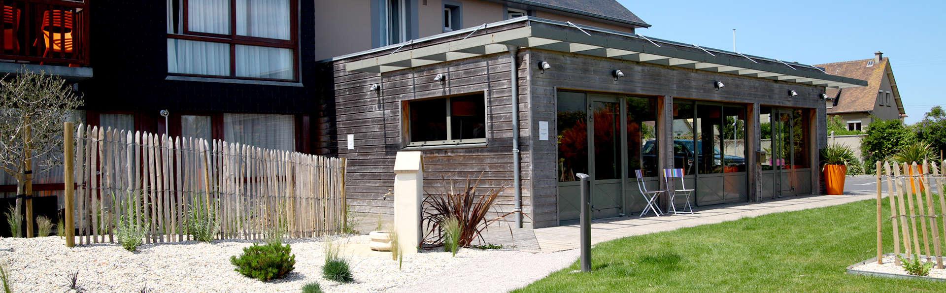 La Crémaillère Côté Mer et Hôtel Côté Jardin - Edit_front.jpg