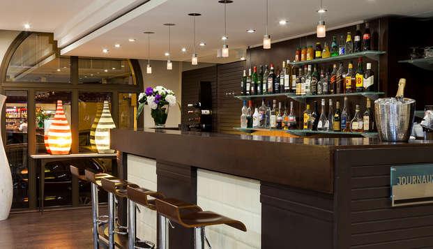 Clarion Suites Cannes Croisette - bar