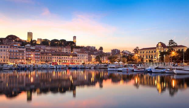 Clarion Suites Cannes Croisette - destination