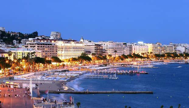Clarion Suites Cannes Croisette - CROISETTE CANNES