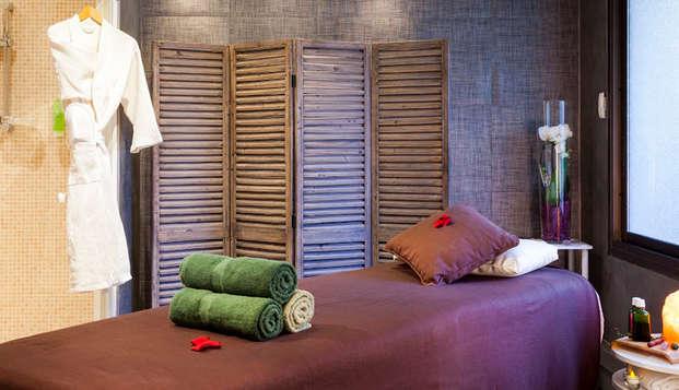 Clarion Suites Cannes Croisette - massage