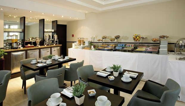 Clarion Suites Cannes Croisette - restaurant