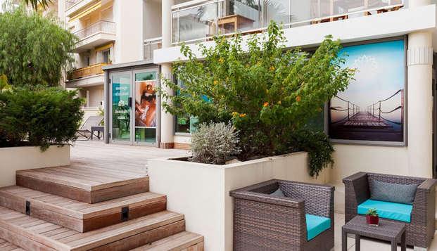 Clarion Suites Cannes Croisette - spa