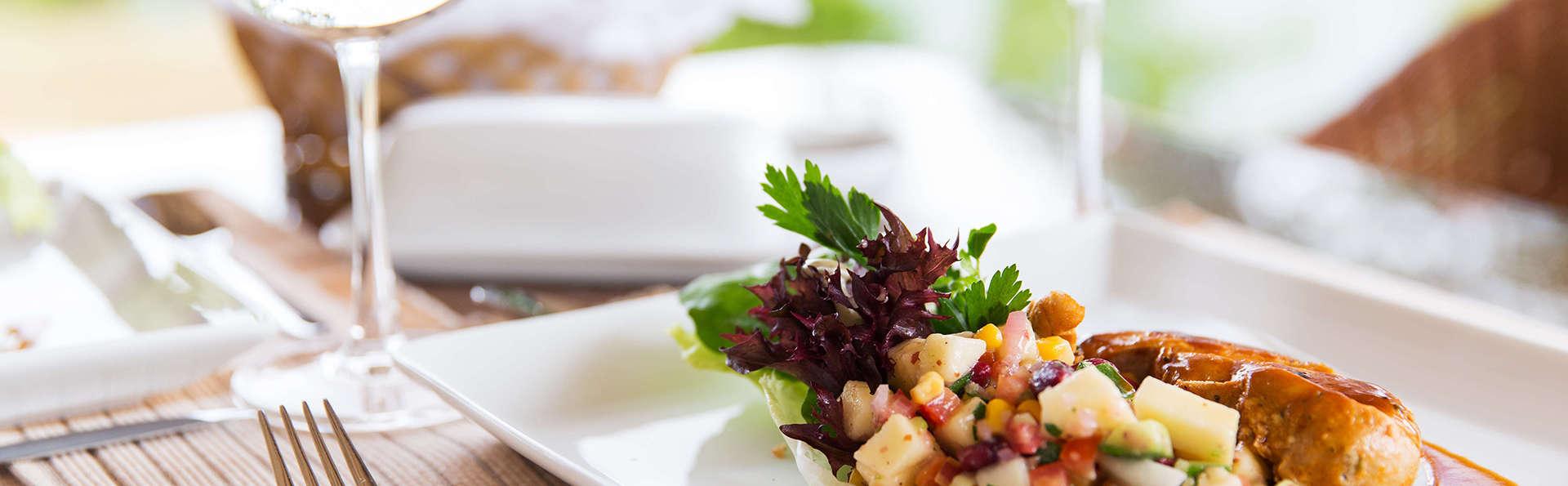 Découvrez les saveurs de la cuisine toscane avec dîner