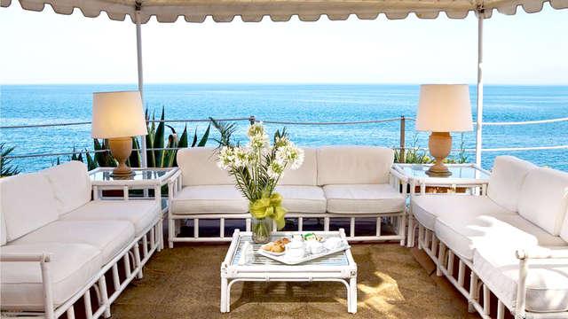 Profitez d'un séjour de détente avec accès au SPA sur le front de mer de Catane