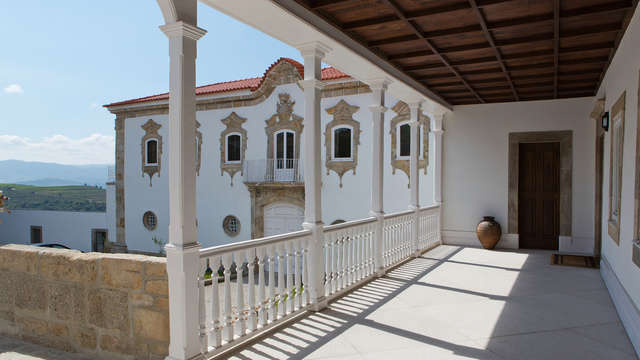 Hotel Douro Scala