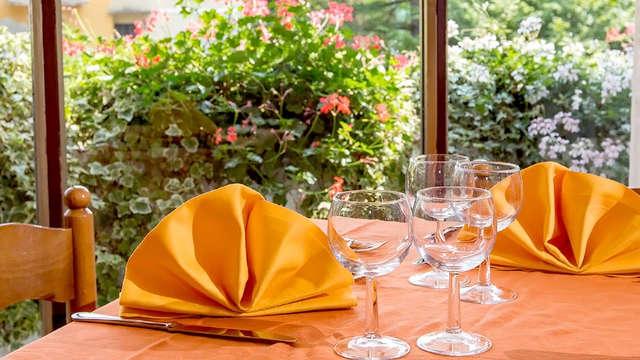 Sapori e delizie del territorio alle porte di Parma con cena (da 2 notti)