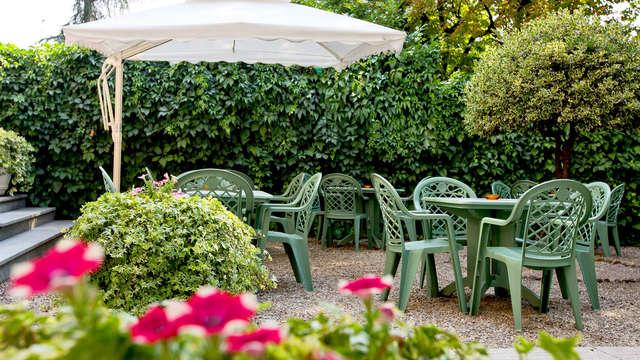 In Emilia Romagna tra bellezze e meraviglie vicino a Parma