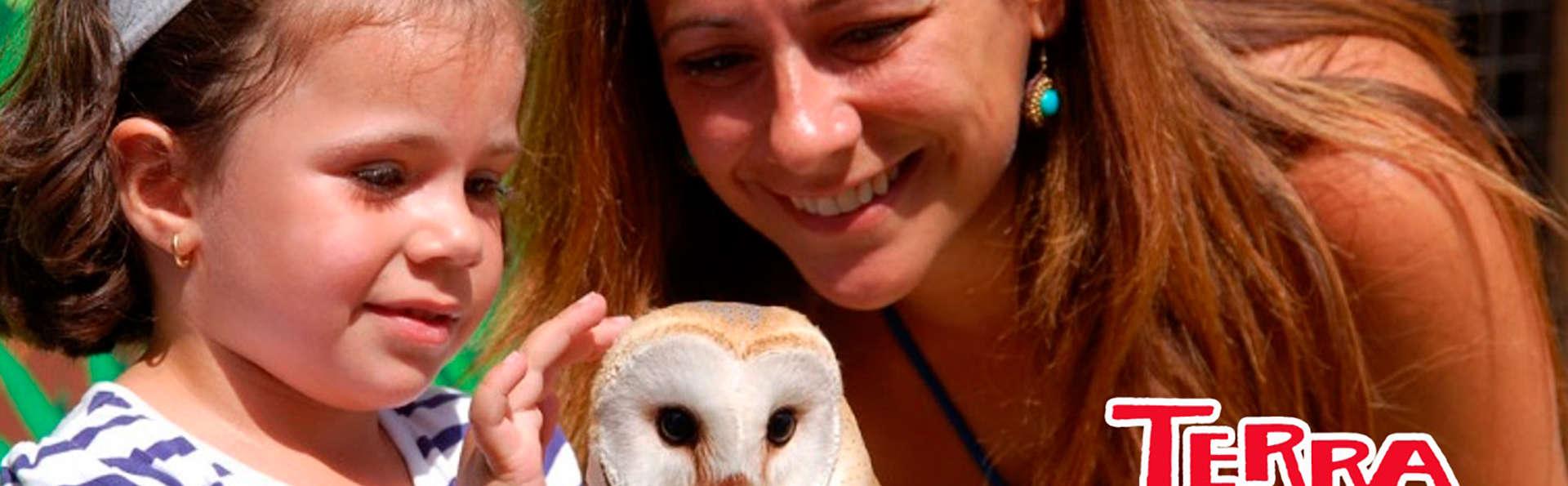 Aventure et découverte à Terra Natura et séjour à El Campello sur la côte d'Alicante
