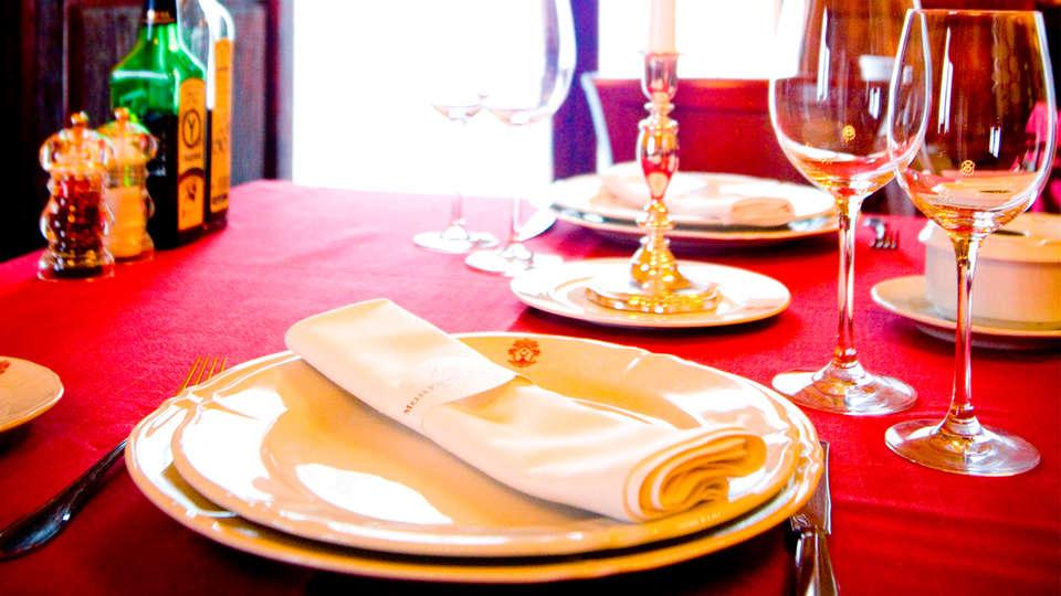 Sercotel Palacio de Tudemir Boutique Hotel - edit_restaurant04.jpg