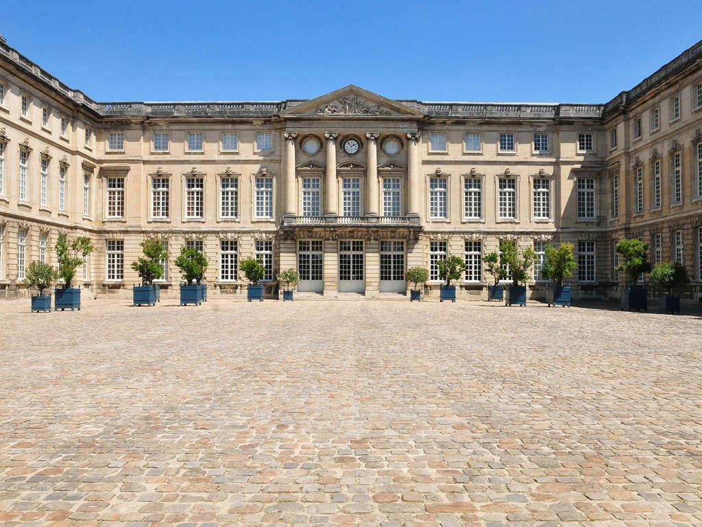 Séjour Picardie - Week-end en chambre Privilège dans l'Oise  - 4*