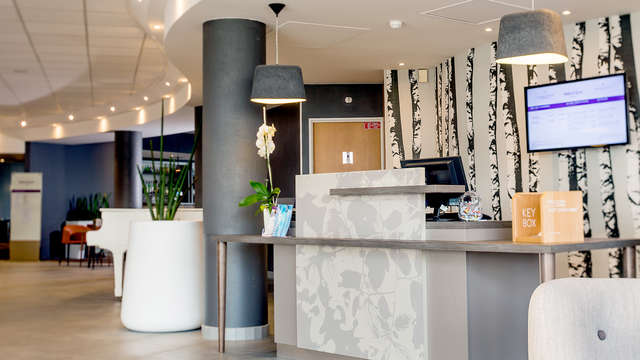 Hotel Mercure Compiegne Sud