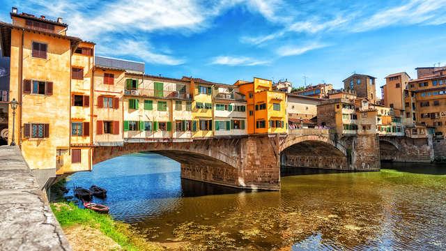 Oferta escapada a Florencia con late check-out