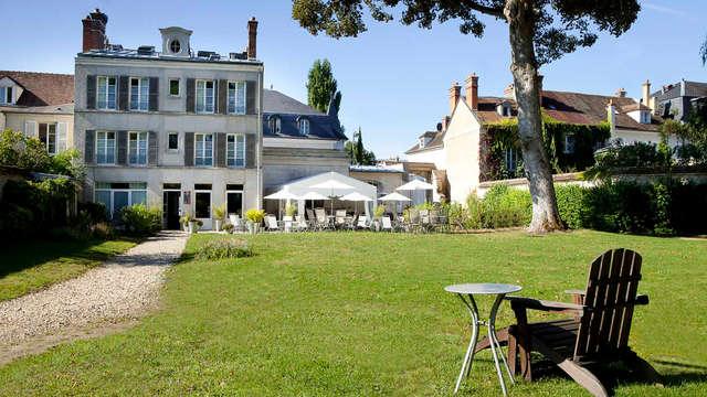 Hotel Victoria - Fontainebleau