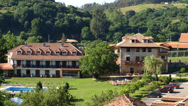 Hosteria Spa El Pomar